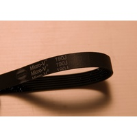 130-240 Treadmill Drive Belt